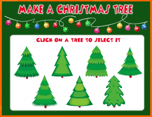 Make a Christmas Tree
